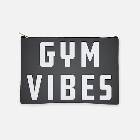 Gym Vibes Makeup Bag