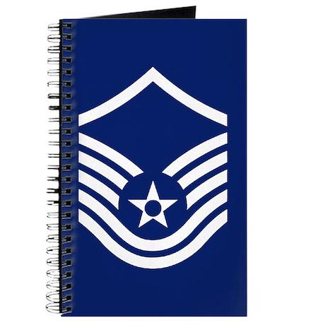 Master Sergeant<BR> Journal