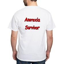 Anorexia Survivor - Shirt
