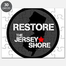 Restore The Jersey Shore Puzzle