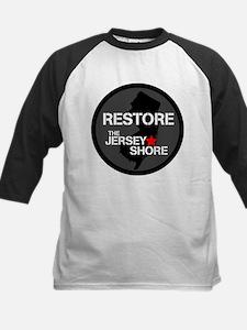 Restore The Jersey Shore Tee