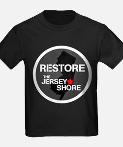 Restore The Jersey Shore T