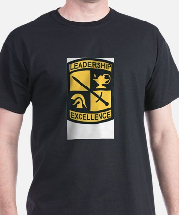 Army - Shoulder Sleeve Insignia - ROTC T-Shirt