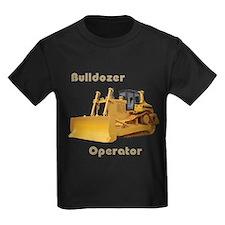 Bulldozer Operator T