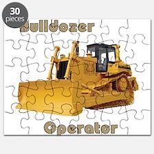 Bulldozer Operator Puzzle