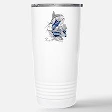 """Rick Bogert's """"OFFSHORE"""" Travel Mug"""