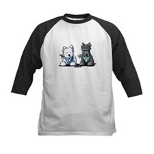 KiniArt™ Terrier Twosome Tee