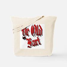 Ye Old Fart Tote Bag