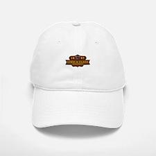 Lewis Clark National Park Crest Baseball Baseball Cap