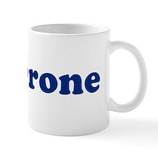 Tyrone with Heart Mug
