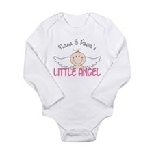 Little Angel Baby Outfits