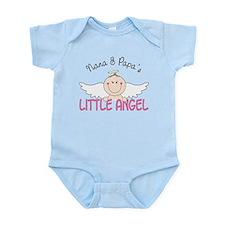 Little Angel Infant Bodysuit