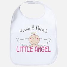 Little Angel Bib
