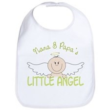 Little Angel Bib