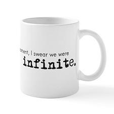 3-infinite Mugs