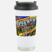 Pasadena California Greetings Mugs