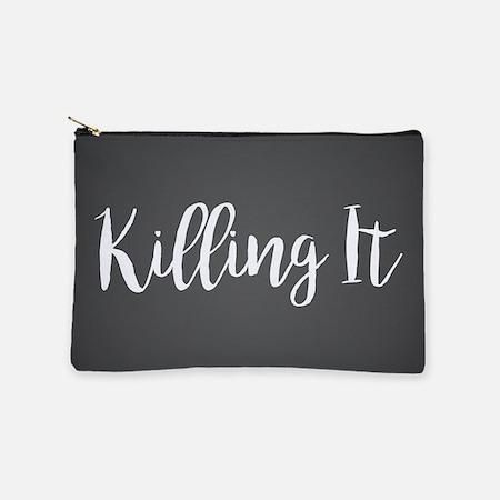 Killing It Makeup Bag