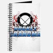 Hockey Grandma (cross).png Journal
