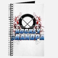 Hockey Grandpa (cross).png Journal