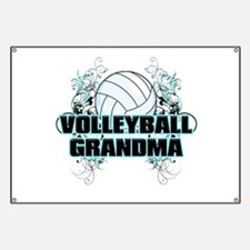 Volleyball Grandma (cross).png Banner