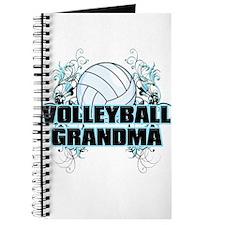 Volleyball Grandma (cross).png Journal