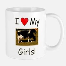 Love My Girls Mug