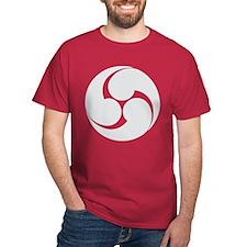 Mitudomoe T-Shirt
