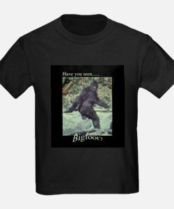 Have You Seen BIGFOOT? T