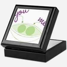 You And Me Keepsake Box
