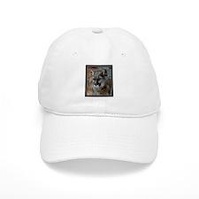 Cougar Cat Baseball Cap