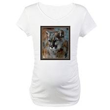 Cougar Cat Shirt