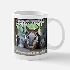 KISS THIS Mug