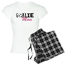 Goalie Mom Pajamas
