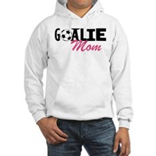 Goalie Mom Jumper Hoody