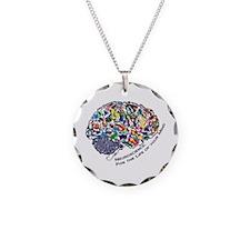 Mind-Life 1 Necklace