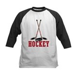 Kids ice hockey Baseball Jersey