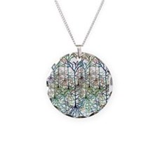 More Neurons Necklace