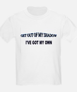 Out of My Shadow T-Shirt