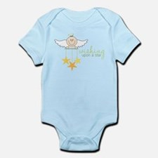 Wishing Infant Bodysuit