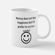 MONEY! Mug