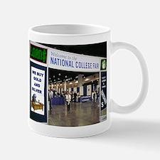 COLLEGE ADMISSION Mug