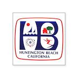 Huntington beach Square