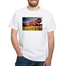 Stop Signs Shirt