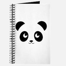 Panda Pupo Journal