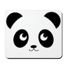 Panda Pupo Mousepad