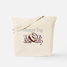 Cute Dog lover Tote Bag