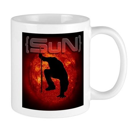 {SuN} Logo Mug
