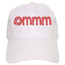 Tribal Om Baseball Cap