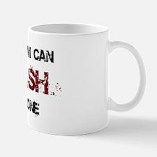 Mom Can Smash Anyone Mug