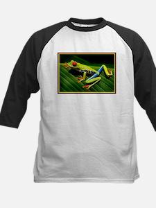 Exotic Tree Frog Tee